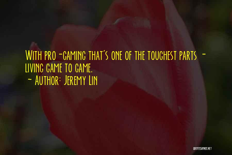 Jeremy Lin Quotes 340332