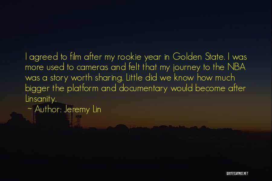 Jeremy Lin Quotes 361570