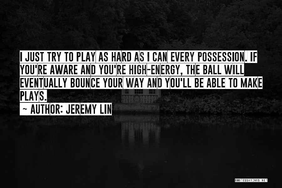 Jeremy Lin Quotes 370331