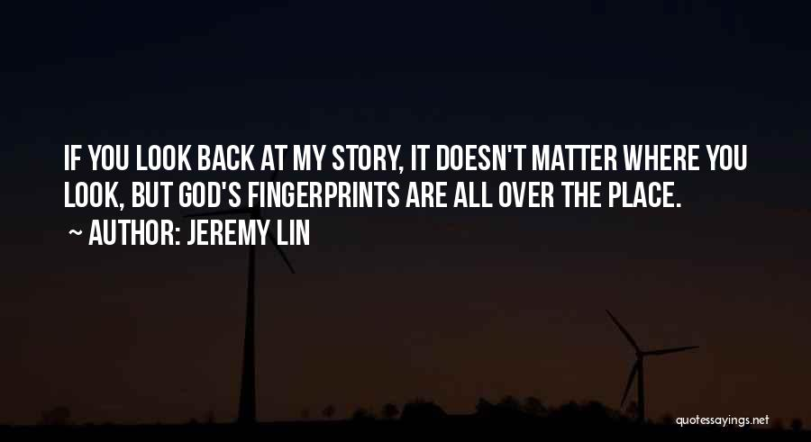 Jeremy Lin Quotes 431127