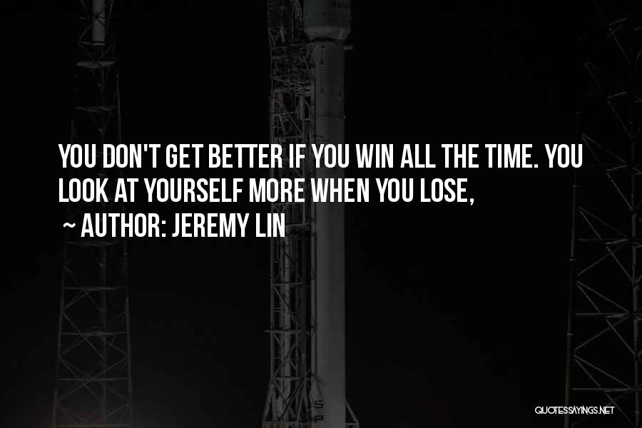 Jeremy Lin Quotes 610165