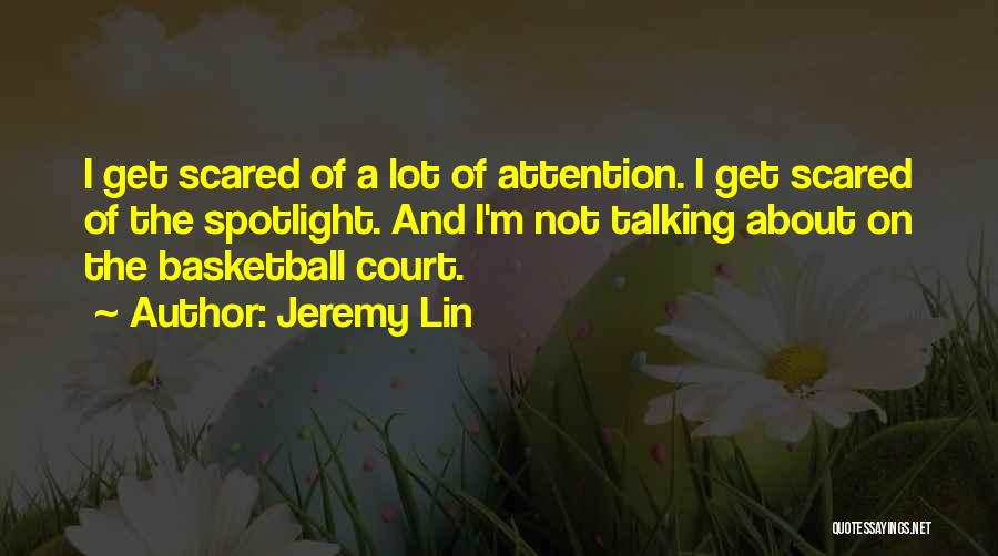 Jeremy Lin Quotes 639366