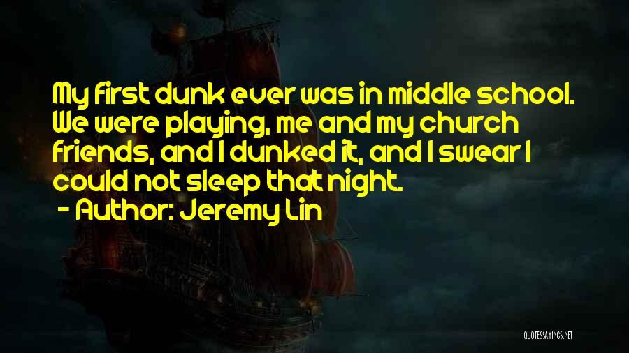 Jeremy Lin Quotes 843816