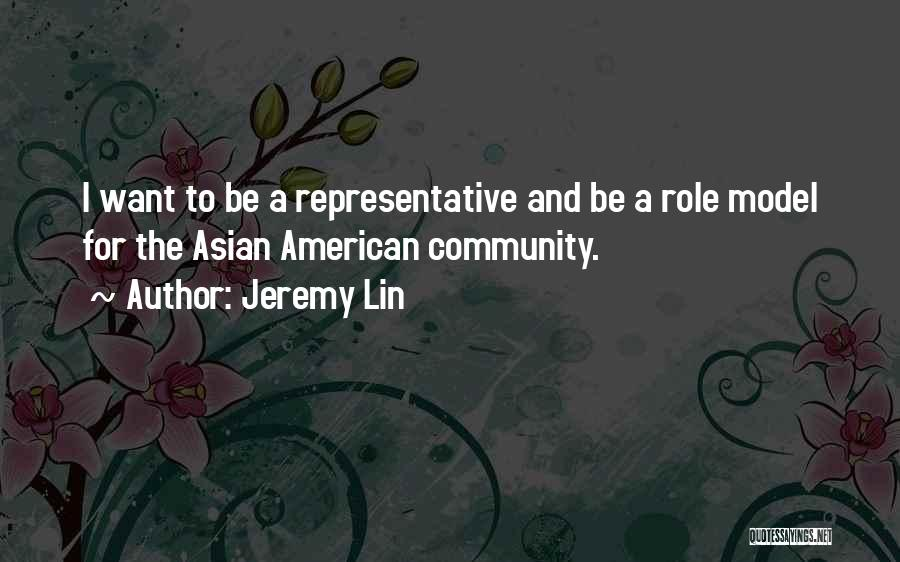 Jeremy Lin Quotes 866295