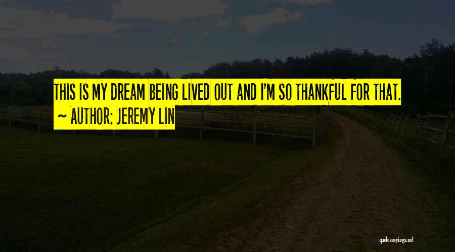 Jeremy Lin Quotes 998572