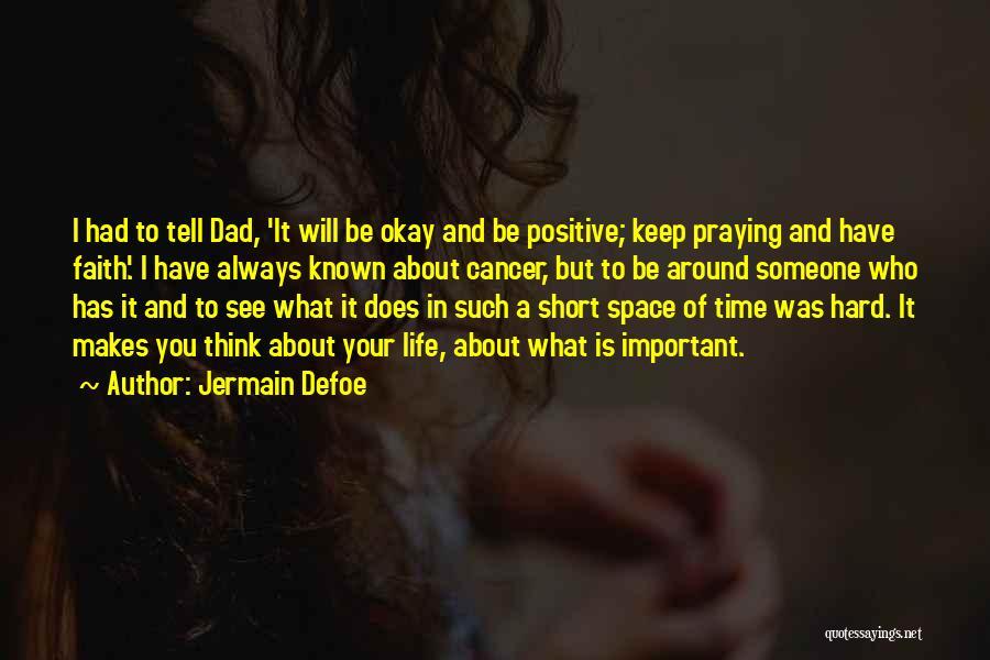 Jermain Defoe Quotes 102680