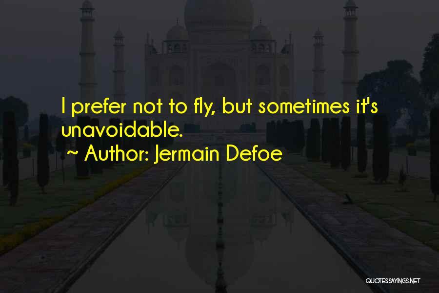 Jermain Defoe Quotes 1733124