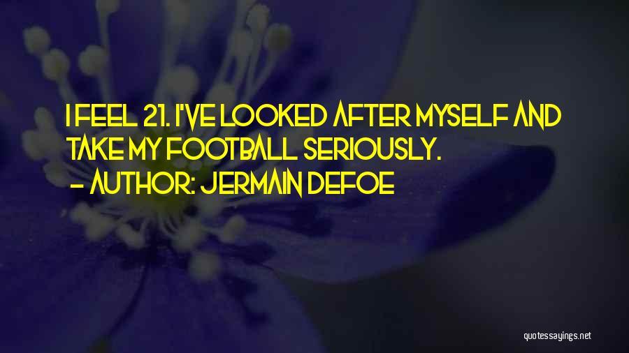 Jermain Defoe Quotes 183214