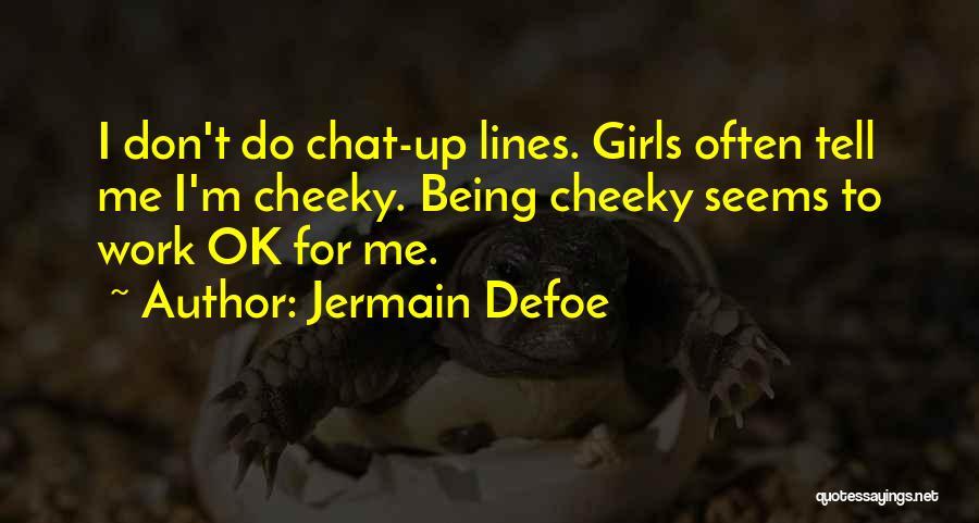 Jermain Defoe Quotes 775004