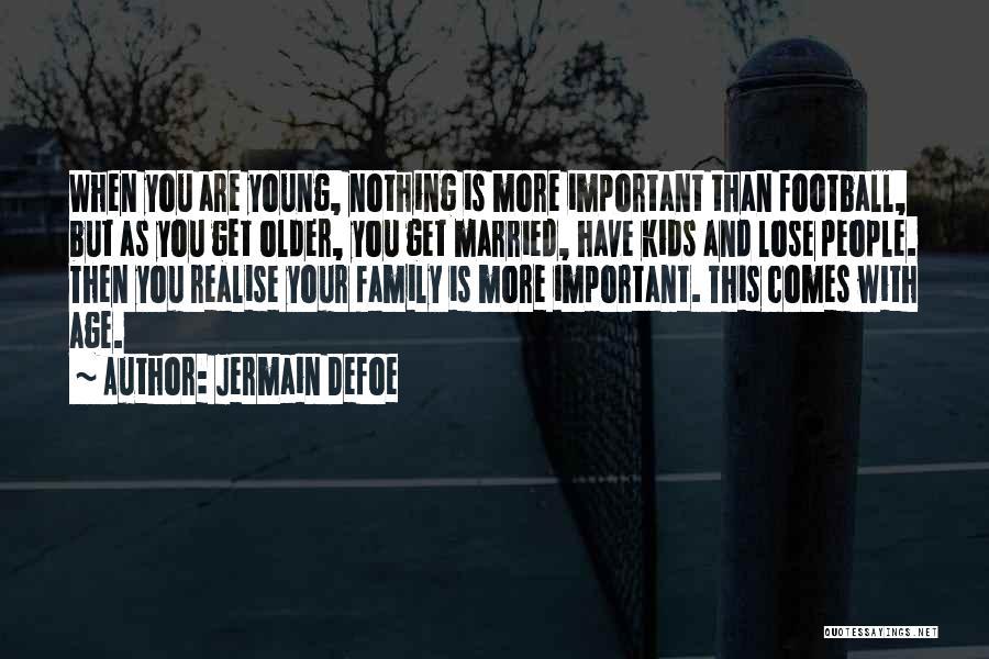 Jermain Defoe Quotes 861619