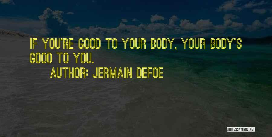 Jermain Defoe Quotes 973322