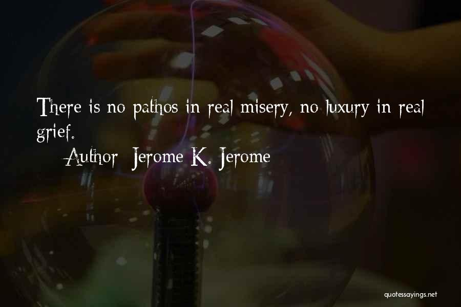 Jerome K. Jerome Quotes 1996440