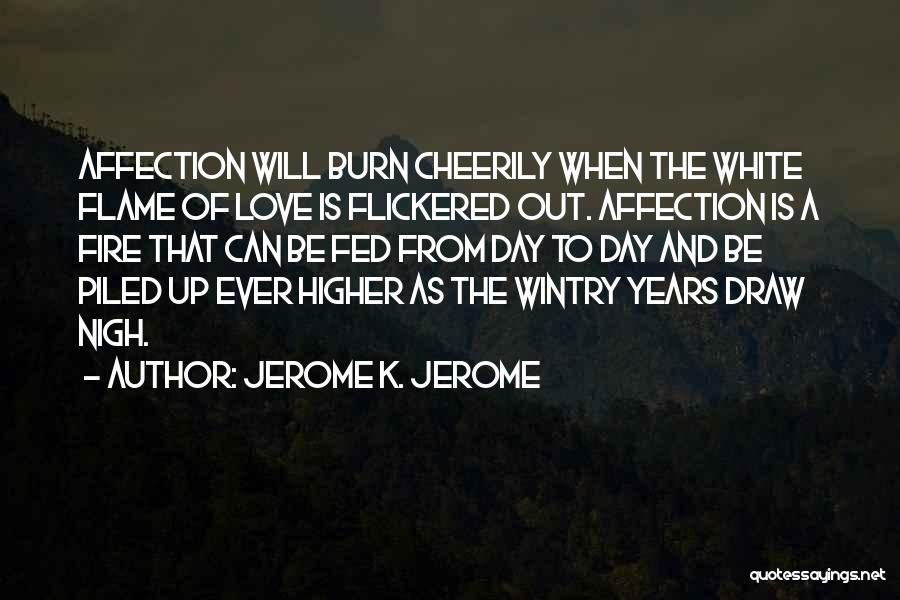 Jerome K. Jerome Quotes 2048650