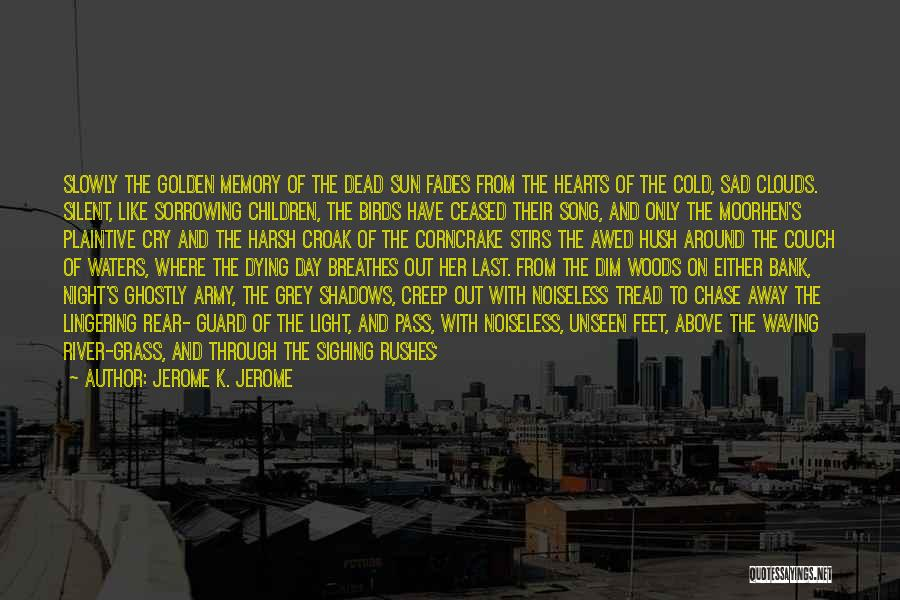 Jerome K. Jerome Quotes 444753