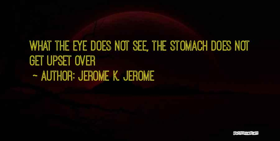 Jerome K. Jerome Quotes 978809