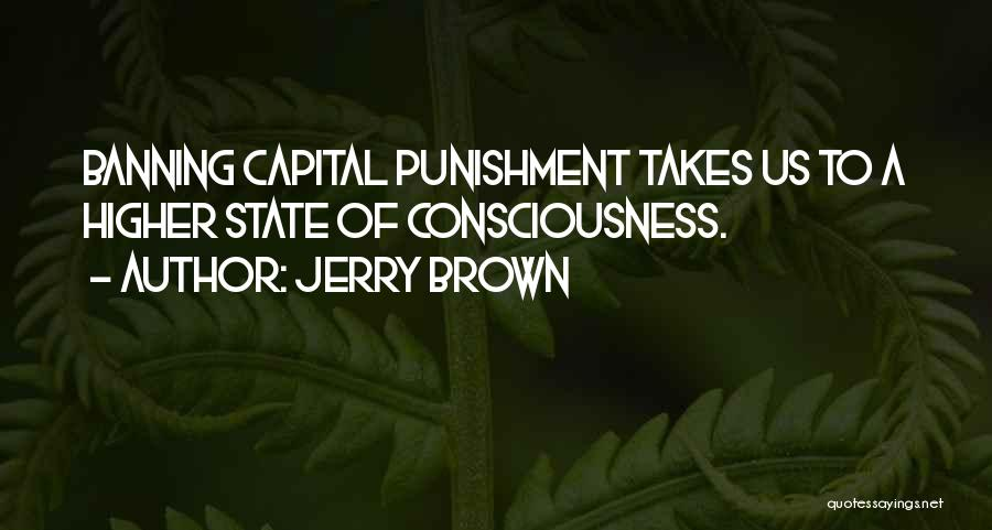 Jerry Brown Quotes 1796971