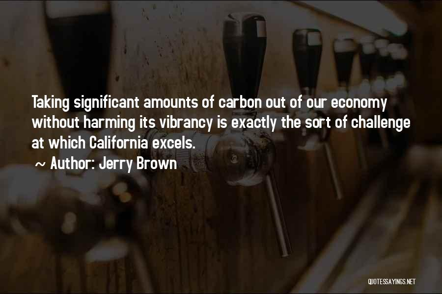Jerry Brown Quotes 376187