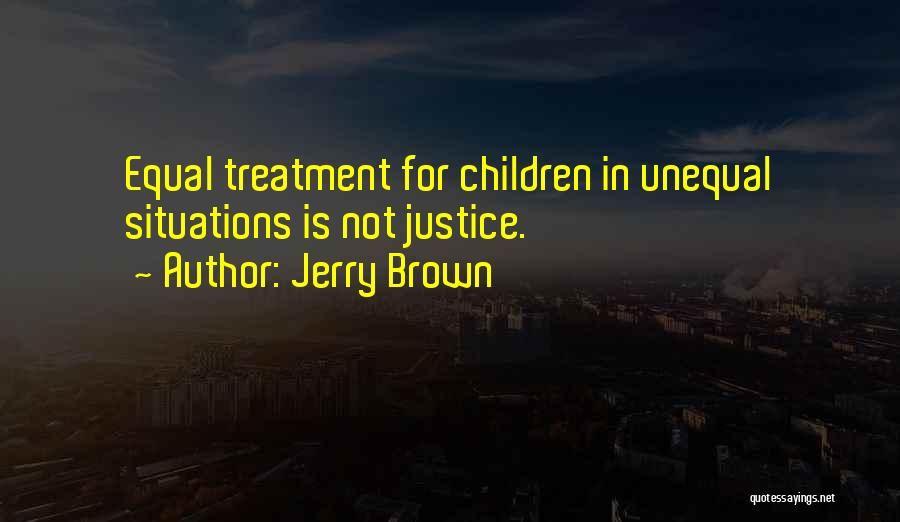 Jerry Brown Quotes 867698