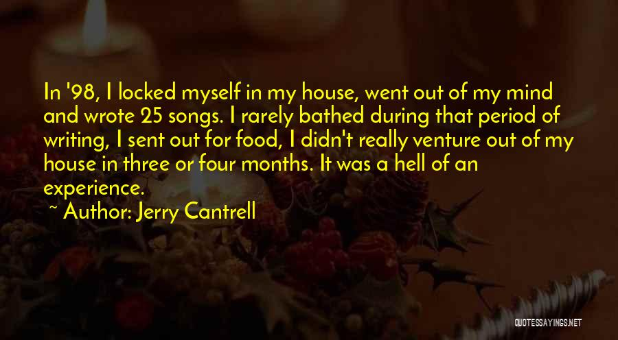 Jerry Cantrell Quotes 2092284