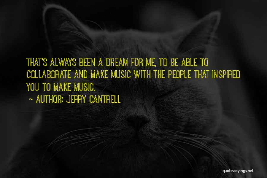 Jerry Cantrell Quotes 377416