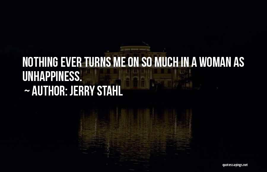 Jerry Stahl Quotes 1279909