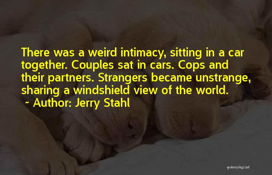 Jerry Stahl Quotes 1368746