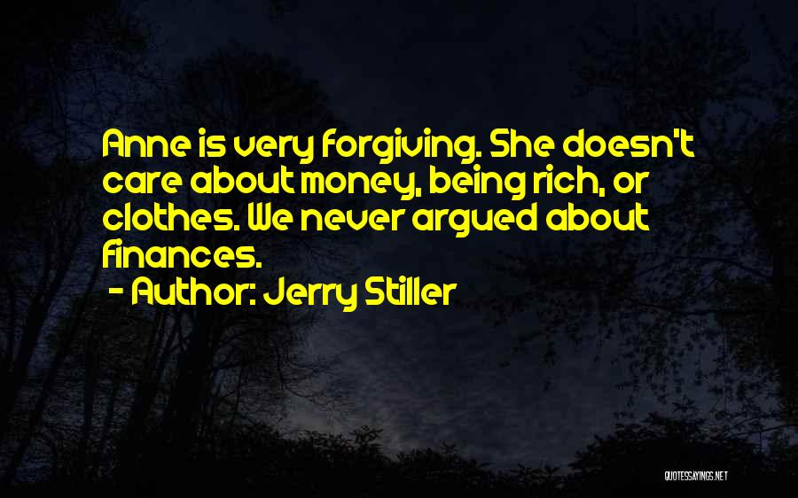 Jerry Stiller Quotes 122190