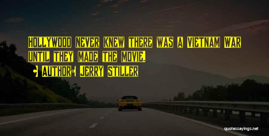 Jerry Stiller Quotes 260602