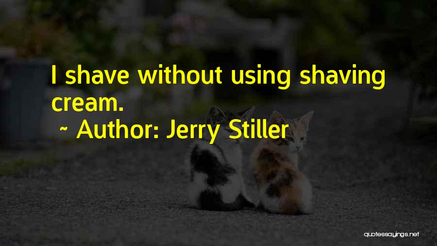 Jerry Stiller Quotes 380566