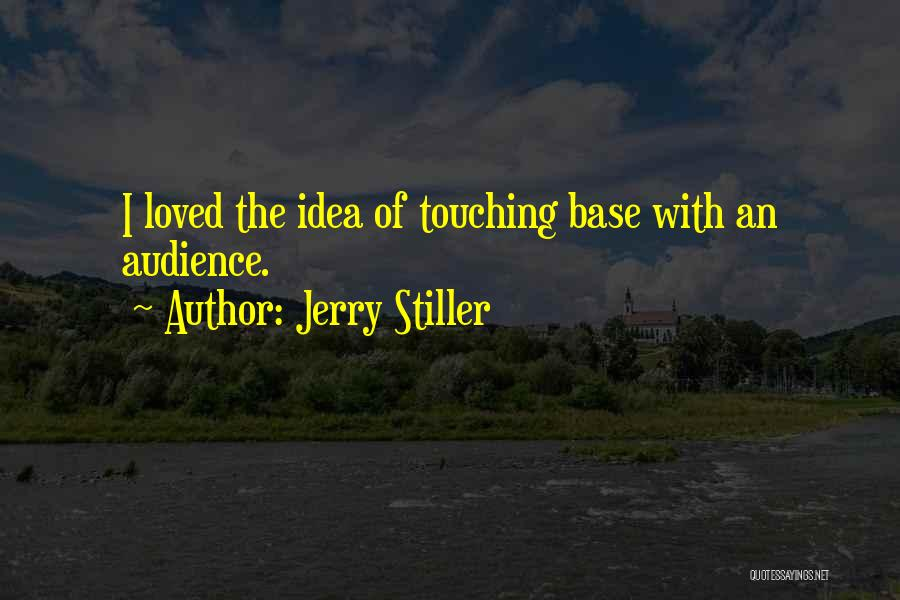 Jerry Stiller Quotes 561700