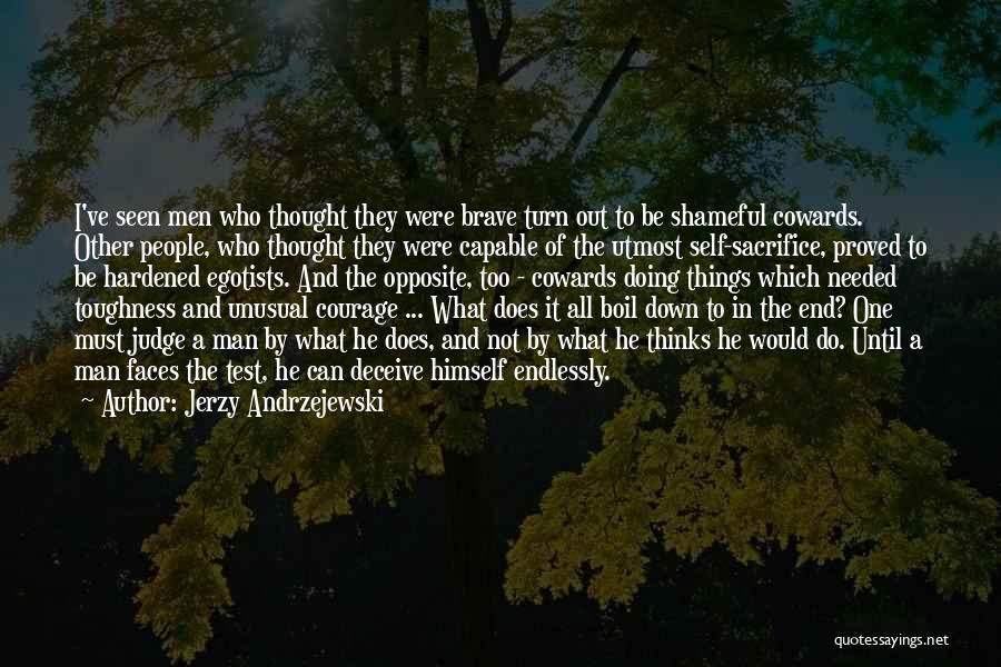 Jerzy Andrzejewski Quotes 713973