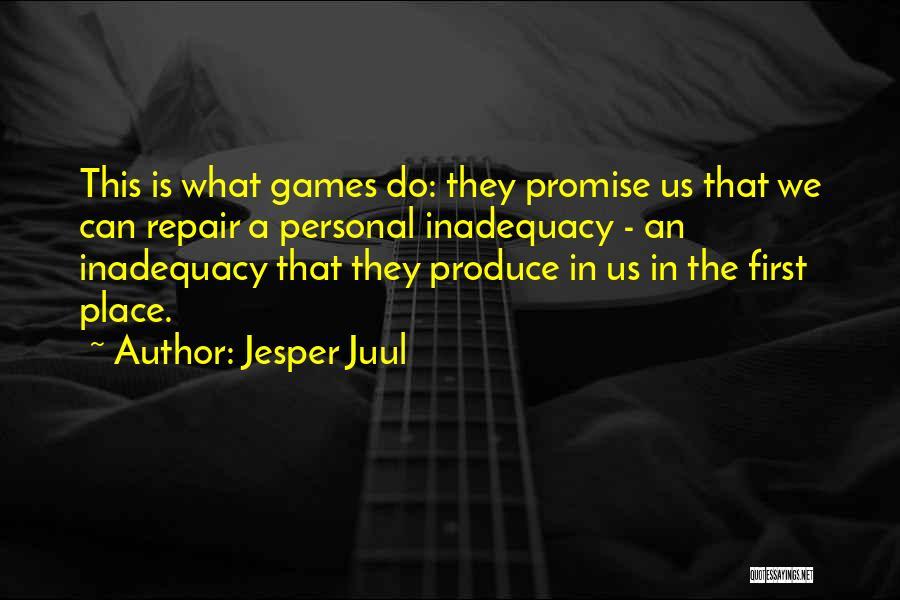 Jesper Quotes By Jesper Juul