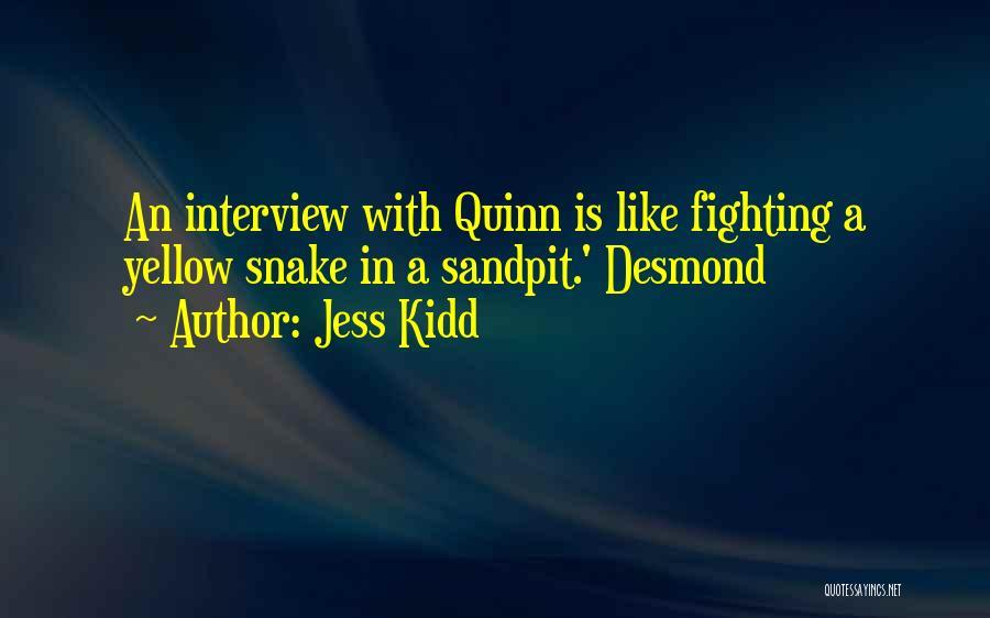 Jess Kidd Quotes 679691