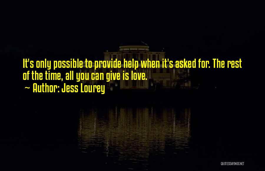 Jess Lourey Quotes 1291735