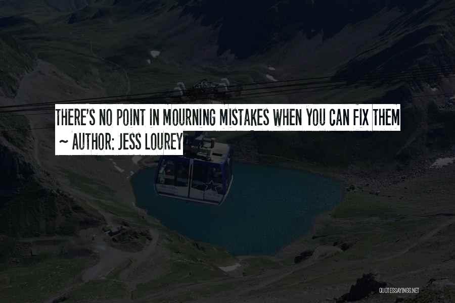 Jess Lourey Quotes 362674