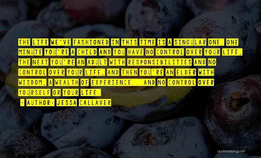 Jessa Callaver Quotes 2006791