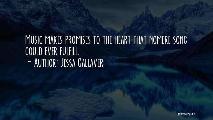 Jessa Callaver Quotes 652242