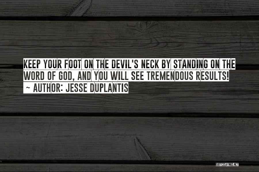 Jesse Duplantis Quotes 274343
