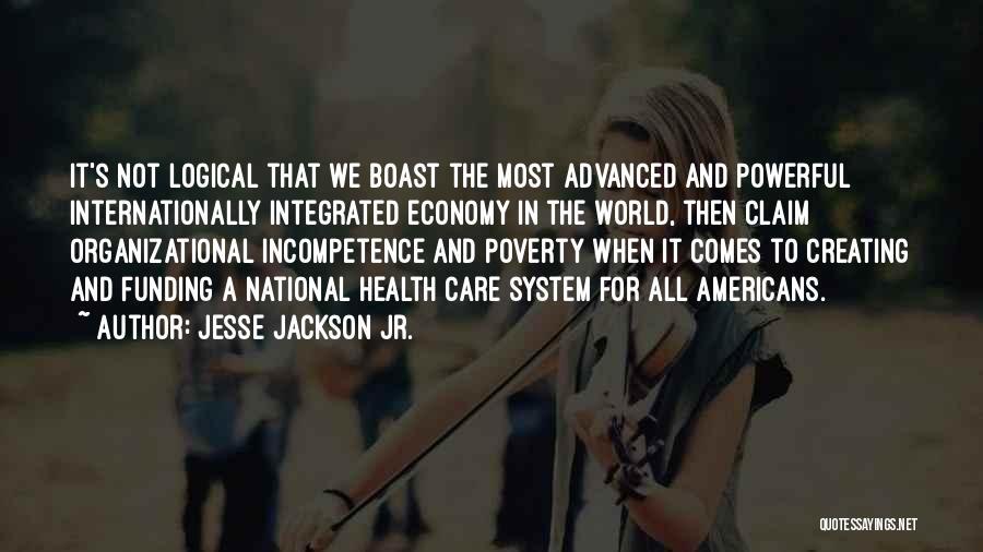 Jesse Jackson Jr. Quotes 1573287