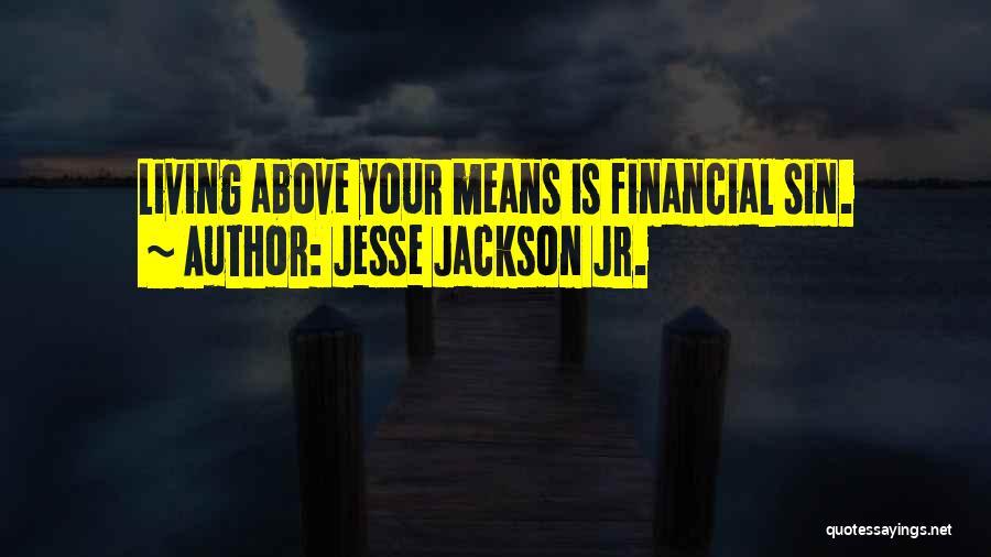 Jesse Jackson Jr. Quotes 2083114
