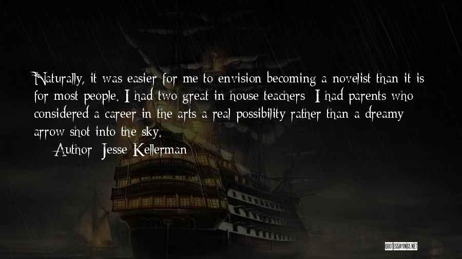 Jesse Kellerman Quotes 1174604