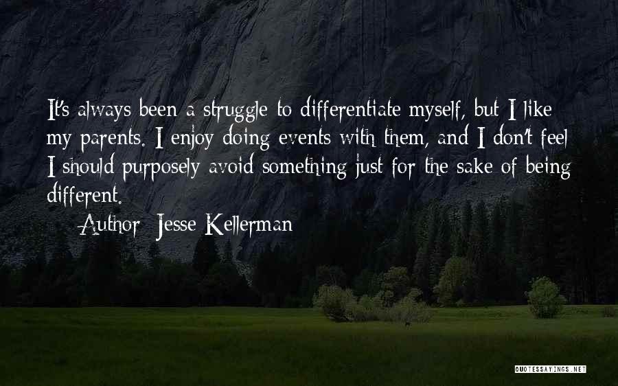 Jesse Kellerman Quotes 1373804