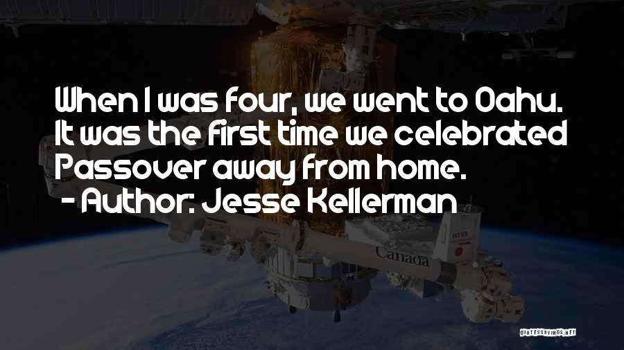 Jesse Kellerman Quotes 1395992