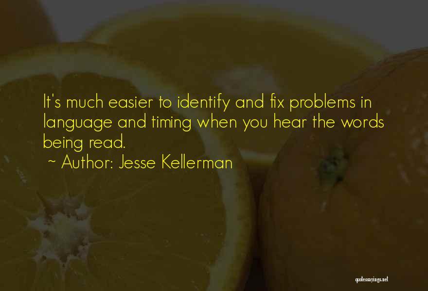 Jesse Kellerman Quotes 1432629