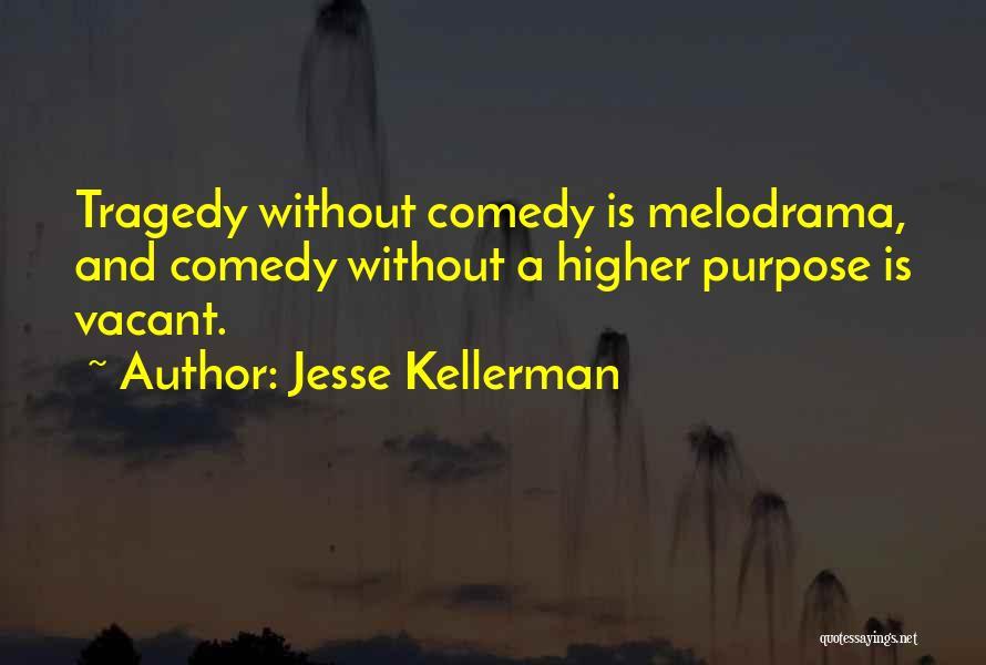 Jesse Kellerman Quotes 1472403