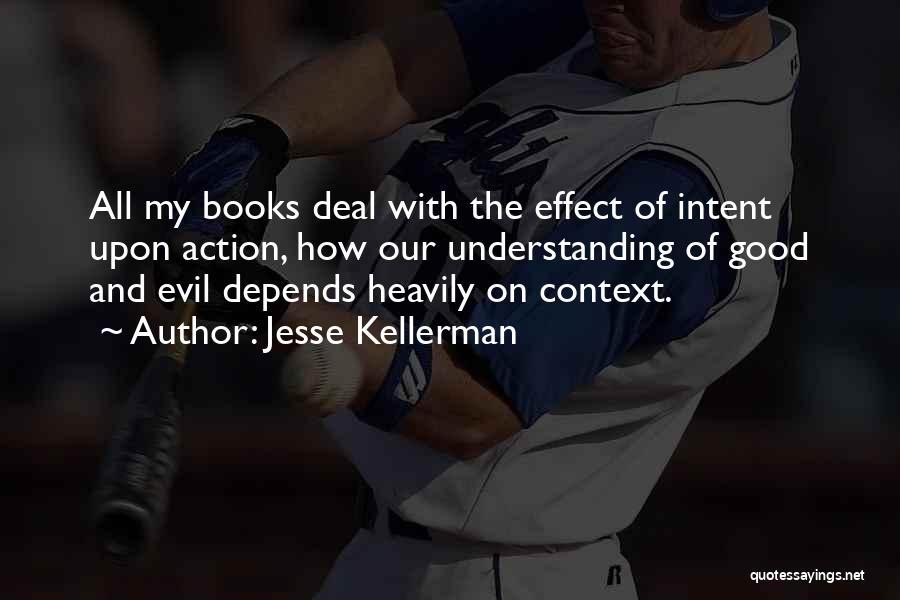 Jesse Kellerman Quotes 1476064