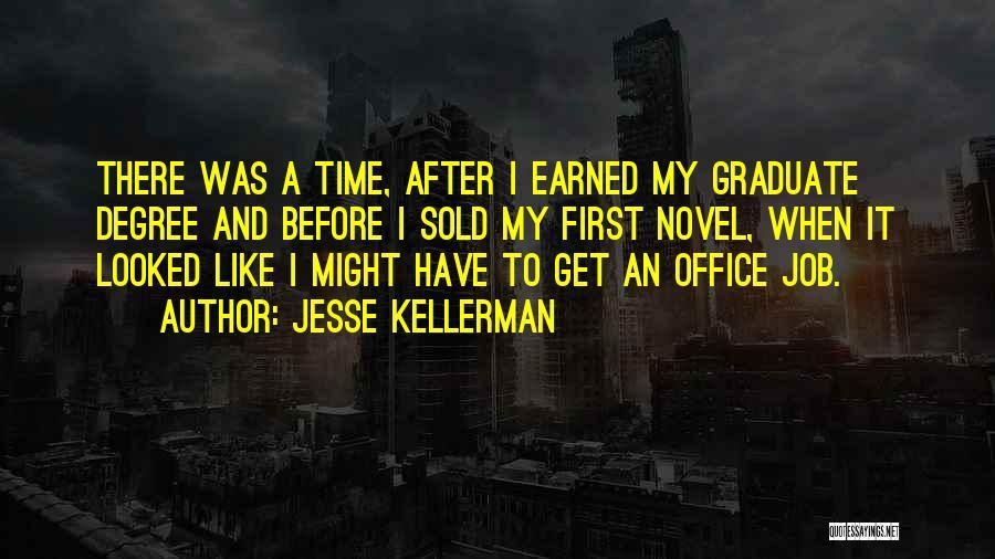 Jesse Kellerman Quotes 1709231