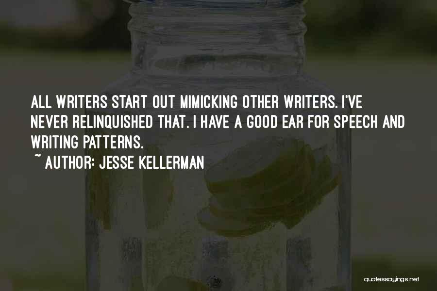 Jesse Kellerman Quotes 1859190