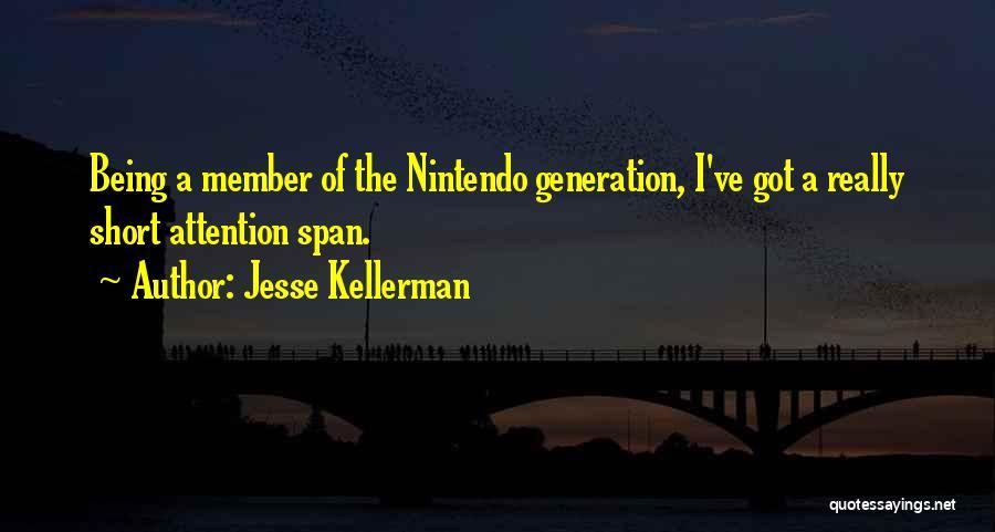 Jesse Kellerman Quotes 1892133