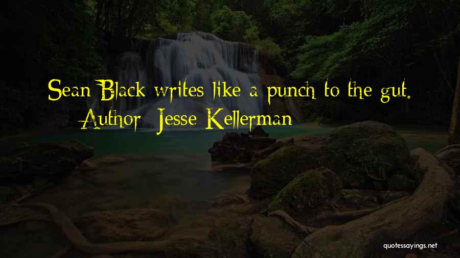 Jesse Kellerman Quotes 2005995